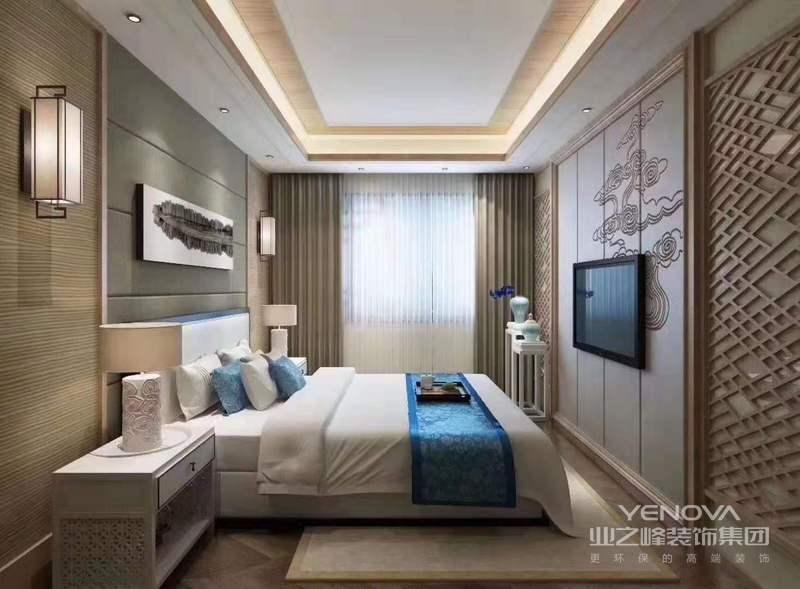 但是还是有许多人传统的中国元素的喜爱,但是照搬传统的中式设计