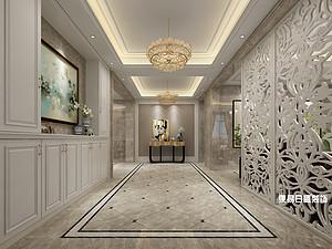 桂林自建700㎡别墅