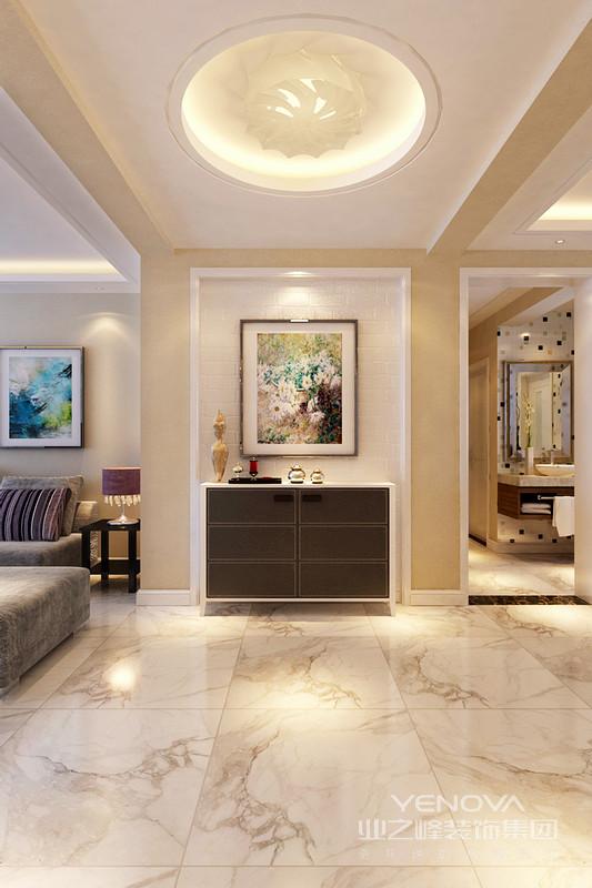 1919年,包豪斯学派成立,现代风格即起源于此。建筑新创造、实用主义、空间组织、强调传统的突破都是该学派的理念,对现代风格有着深刻的影响。所以,现代风格具有简洁造型、无过多的装饰、推崇科学合理的构造工艺,重视发挥材料的性能的特点。包豪斯学派注重展现建筑结构的形式美,探究材料自身的质地和色彩搭配的效果,实现以功能布局为核心的不对称非传统的构图方法。