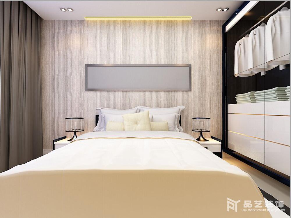 富力熙悦居-卧室1