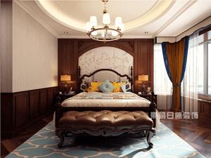 198平裝修,歐式古典風格設計實景作品