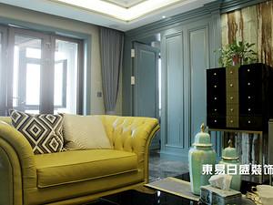 云龍觀邸3# 260平,美式輕奢風格