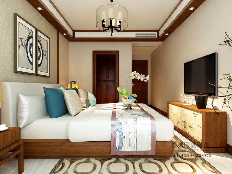 带有独立卫生间客房充分满足亲朋好友长期驻足的独立生活空间。