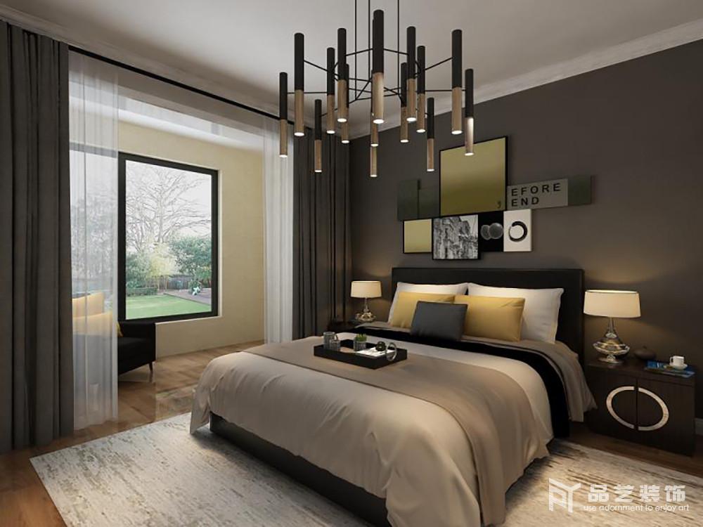 东华世家-卧室