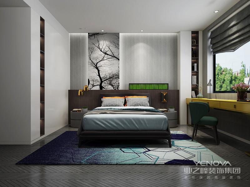"""混搭风格的室内设计虽然是一种随意的装修模式,但是""""随意""""却不等同于""""随便""""。混搭风格的设计讲究的是搭配,而非是将自己喜爱的装修元素单纯的拼凑在一个居室之内。每一种混搭风格的室内设计其实也都有它的设计重点,存在着其设计灵魂。装修风格的混搭设计的成功与否,关键在于其主题是否明显,一般以单一装修风格为主,其他装修风格的装修元素进行点缀。因此,混搭风格的室内设计绝不是生拉硬配,只有主次分明的和谐搭配,各种装修元素才可以显得相得益彰。"""