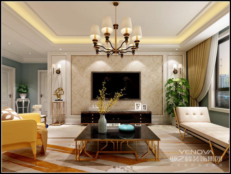 现代欧式风格,分为几种类型:文艺复兴式、巴洛克式、洛可可式或美国殖民地式等。但是他们的主要构成方法是一样的,基本上有三类,一类是室内构件要素,例如拱门、柱式、壁炉等。二类是家具要素,例如床、桌、椅、几柜等,常以兽腿、花束及螺钿雕刻来装饰。第三类是装饰要素,例如墙纸、窗帘(幔)、地毯、灯具、壁画、西洋画等。