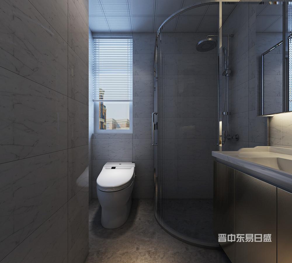 锦绣园--卫生间