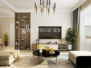 简约 | 建业壹号城邦89㎡—享受静谧时光