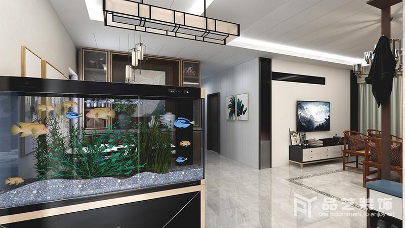 迎泽区-化纤公寓-玄关