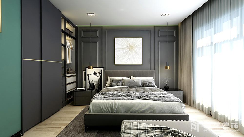 雅园二期-卧室
