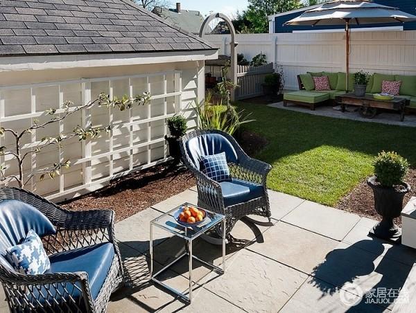 收藏家的格调公寓设计 美国东海岸美家