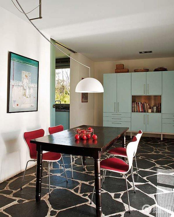 漂亮的家是怎么来的 现代家居创意美图