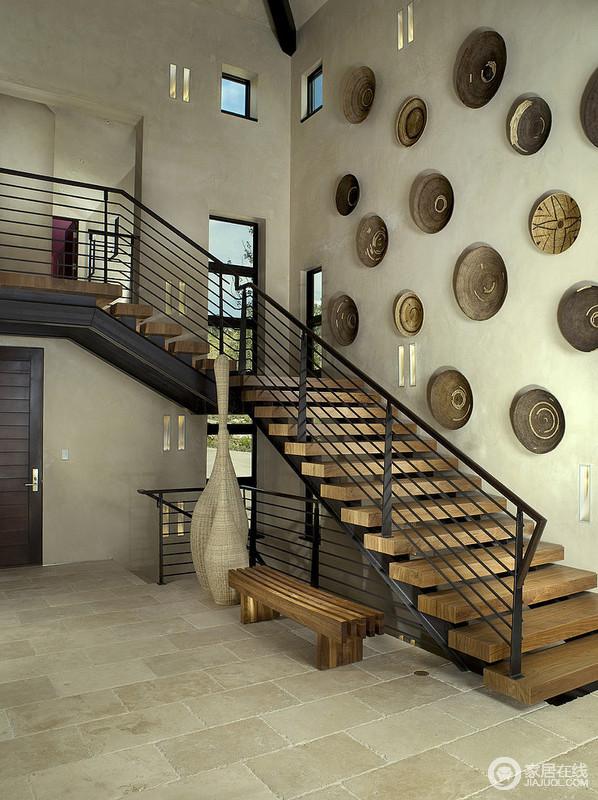 现代别墅设计案例 低调奢华下的舒适自在
