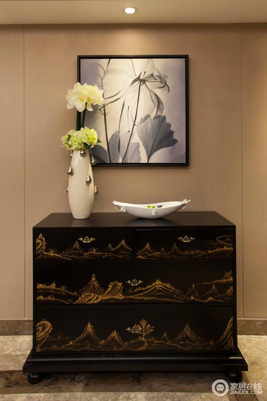 温馨时尚样板房设计案例 要多美有多美