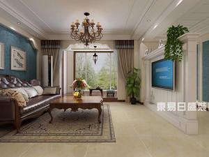 书苑府邸-复式装修263平米-现代简约风格装修案例赏析