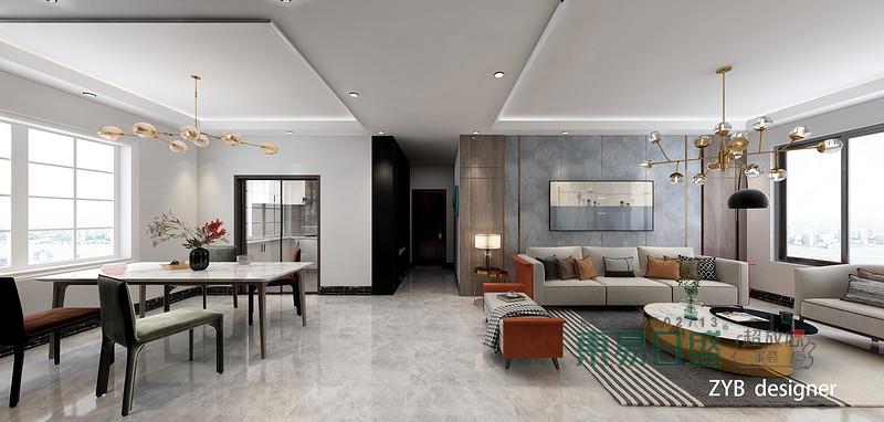 通道是每个房屋必须考虑的一个设计区域,合理的设计能让整个空间更舒适自然,它是连接整个空间的重要路径,在通往客厅的地方,往往会有一个缓冲的通道,人们越来越重视通道的设计,它也是设计的一道风景线,本案的通道的空间也设计的较合理,让整个居室连接的较为自然,从而使居室增添了一分色彩和亮点。