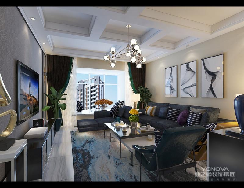 有时候越是简单的东西越是能够散发出一种魅力,现代极简风在家装风格中也颇为引人瞩目,简单的格局带有一种大设计的感觉,或唯美、或抽象,总能让人感受到其中的魅力所在。