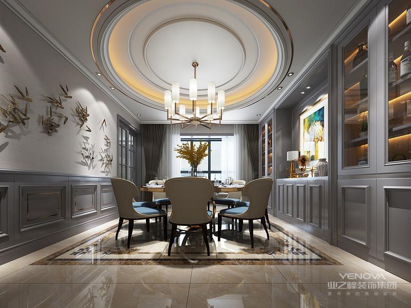 现代轻奢风格的主要特征之一是装饰设计以高品质和简约为基础。设计简洁大方,时尚,前卫,优雅,给人温暖舒适的感觉。与每个人都熟悉的现代风格相比,它具有更多的品质和设计感;它揭示了生活的纯洁与纯洁,它融合了奢华与内涵的气质。