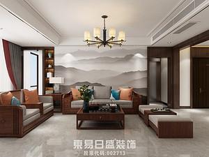 灏园|新中式,高级美的另一种展示