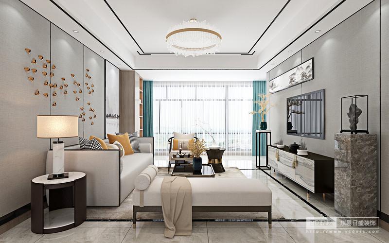 古典质感与现代潮流相互碰撞,让整个厅堂剔除繁杂、告别沉闷,处处散发着简洁优雅、唯美大气的层次之美。