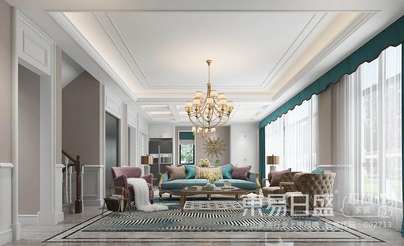 就整体而言,美式家具传达了单纯、休闲、有组织、多功能的设计思想,让家庭成为释放压力和解放心灵的净土。美式家具的最迷人之处还在于造型、纹路、雕饰和色调细腻高贵,耐人寻味处透露亘古而久远的芬芳。