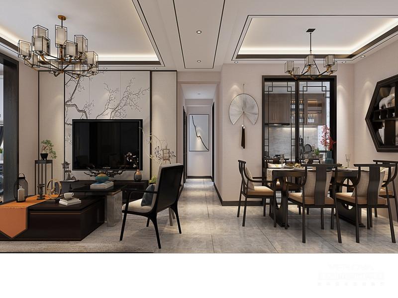 中式风格与日式风格非常相像,都喜欢采用木质的家具和装饰品。但是中式风格喜欢用红木,颜色较深。而日式风格木色较浅。