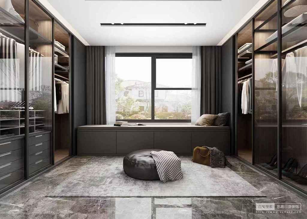 愿每个屋主能请到设计师参与的最终作品,都能让您体验到属于家庭的舒适。在一个安全的空间里感受到辛勤工作带给家人的温暖。