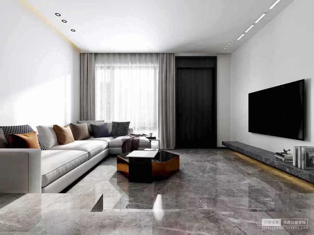 好的设计是集结屋主生活习惯、兴趣爱好、个性特点,而做出的从平面布局、精致细节、光线思量、色彩饱合度的一气呵成的居住空间。