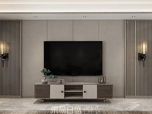 奧德海棠-160平米三居室-新中式風格案例賞析