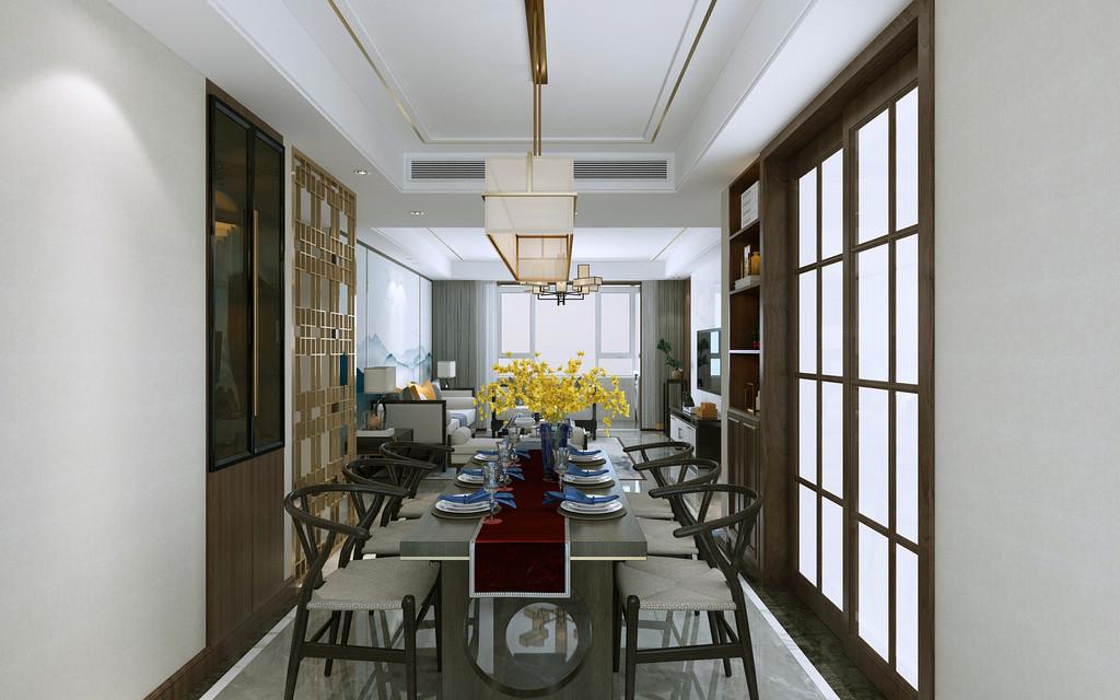展现出家具自身的质感与美感