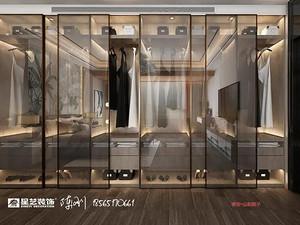 新中式风格卧室西甲买球盘口效果图