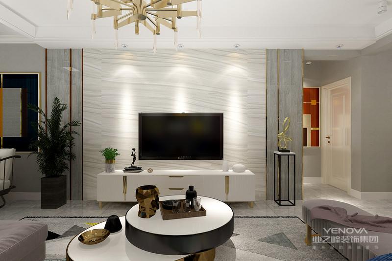 奢侈不是一种设计风格,而是一种代表独特品味和风格的生活态度。