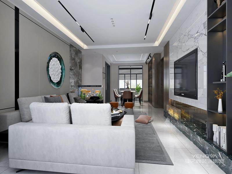 它代表了一种精品的生活方式,为使用者寻求更大的价值体验,这亦是未来家居设计的预言。