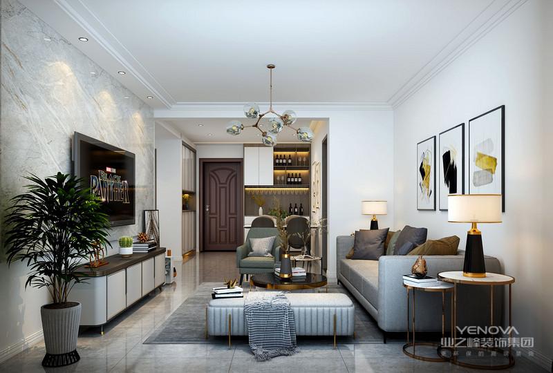 家具时尚简约现代简约风格的家具强调功能性,强烈的色彩对比,简单流畅的线条,前卫时尚不羁。