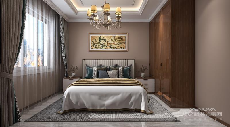 中国传统的室内设计融合了庄重与优雅双重气质。现代的中式风格更多的利用了后现代手法,把传统的结构形式通过重新设计组合以另一种民族特色的标志符号出现。