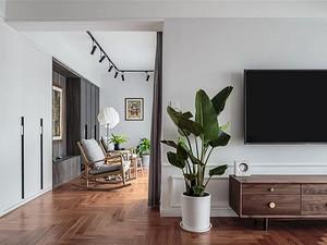 北欧风格休闲室装修效果图