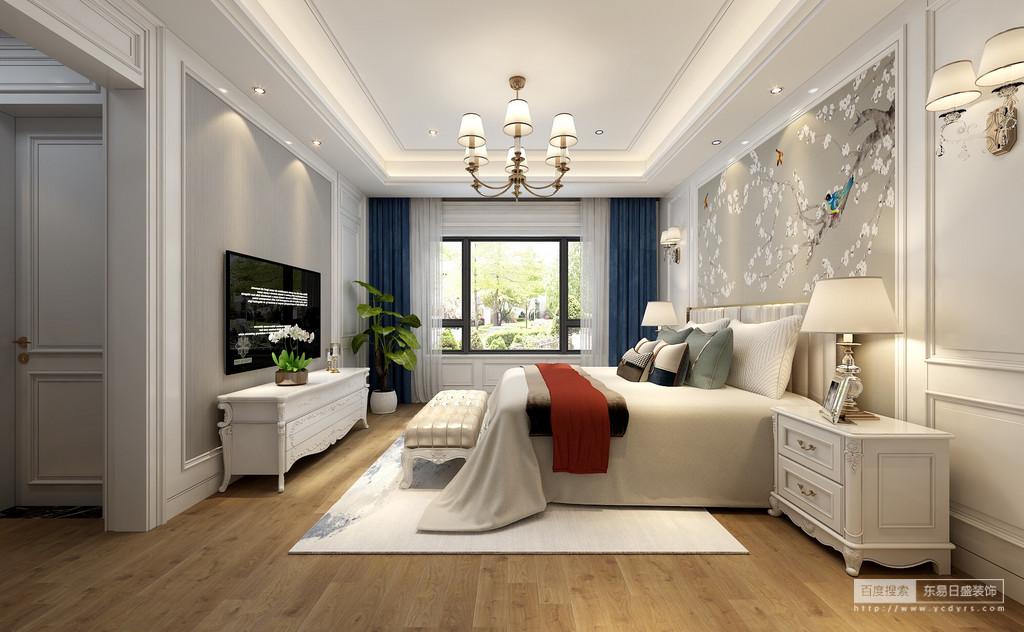 营造出独有格调的现代欧式美学意境和现代时尚的生活。显示出别墅主人不凡的生活品味。