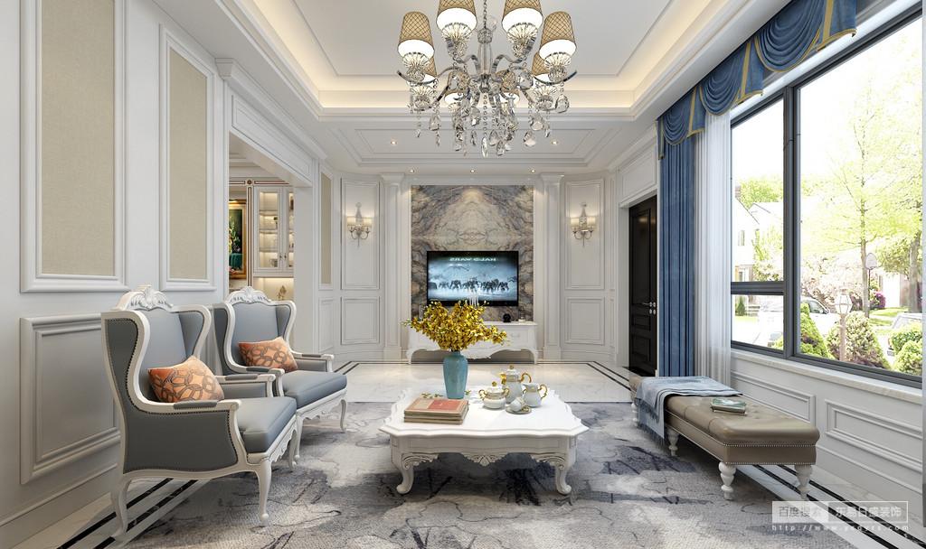 从欧式古典到现代,从时尚到优雅,设计迎来一场低调奢华的美学风尚,融合出包含着时尚悦动的空间灵魂。