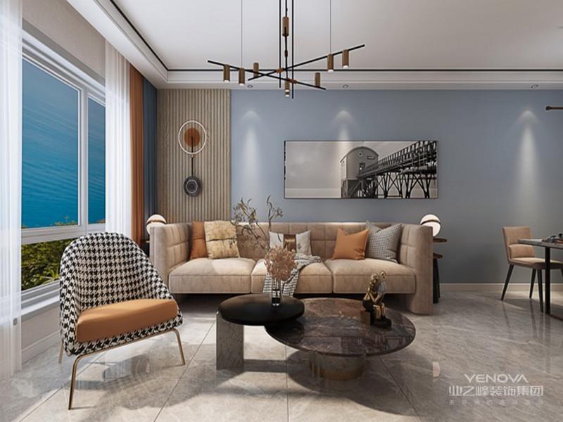 无论房间多大,一定要显得宽敞。不需要繁琐的装潢和过多家具,在装饰与布置中最大限度的体现空间与家具的整体协调。造型方面多采用几何结构,这就是现代简约主义时尚风格。  折叠编辑本段主要特点