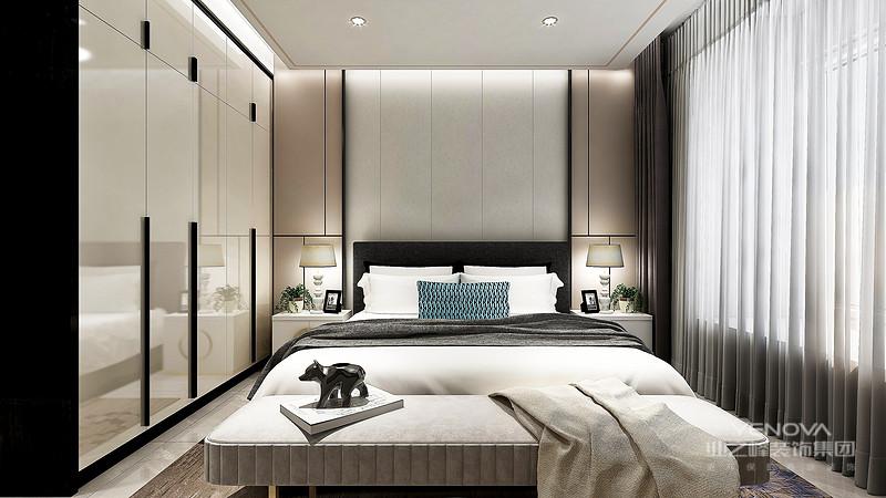 现代与古典的融合这种风格是将现代风和古典风完美的融合在一起,硬装会比较偏现代风,家具和软装会比较偏古典风,整体给人的感觉就是非常时尚、奢华、有品位。