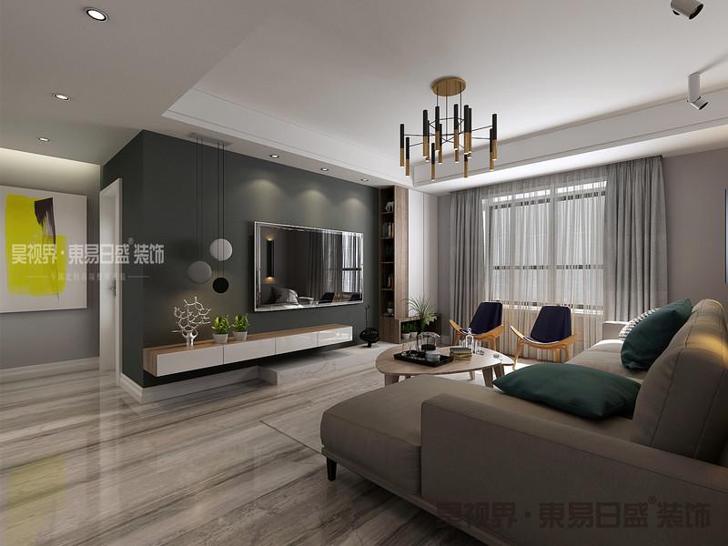 家具在設計上強調功能性與簡約線條美,再從自然提取色彩,將戶外的景色引入室內,室內室外渾然一體,相得益彰。