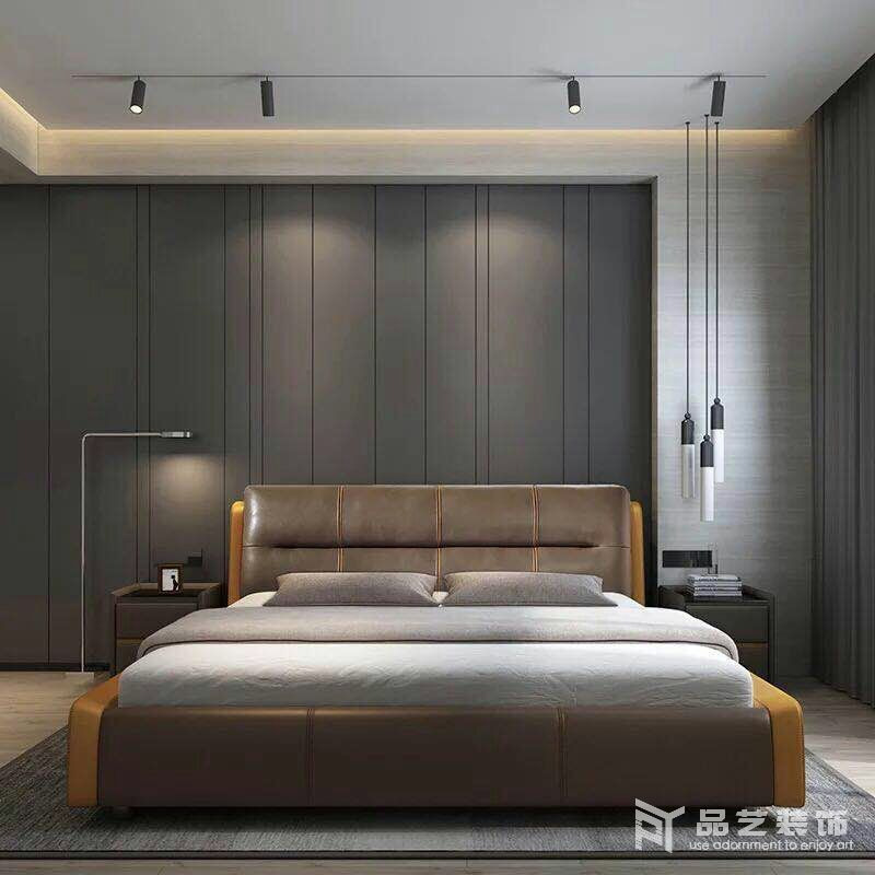 香頌-臥室
