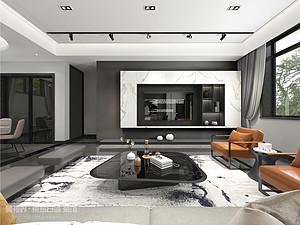 """现代风格丨原阳自建房200m² —— """"纯粹又美好"""""""
