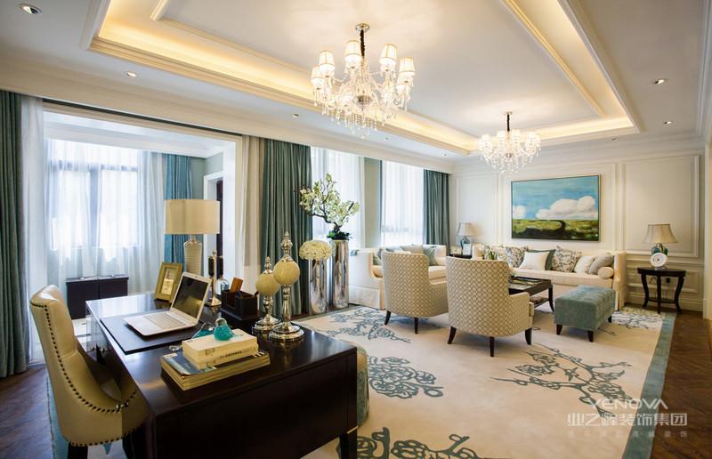 清新淡雅:北欧清新淡雅的风格营造的是一种浪漫的氛围,柔和的灯光、淡淡的色彩搭配,加上飘窗的设计,即使是简简单单的装修,也能给人温馨舒适的感觉