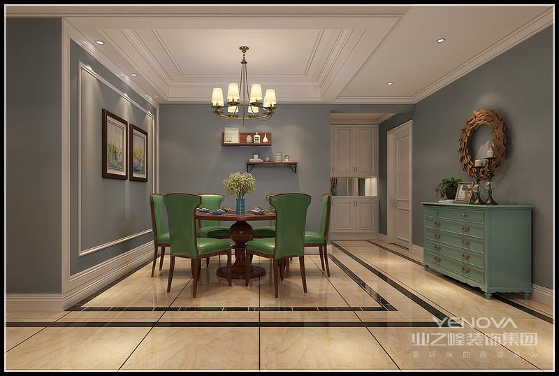 美式家具较意式和法度家具来说,风格要粗暴一些。不光表现在它用料上,还表现在它给予人的全体感觉上。在一些美式古典风格家具上,涂饰上往往采纳做旧处理,即在油漆几遍后,用锐器在家具外表上形成坑坑点点,再在上面进行涂饰、较高达12遍