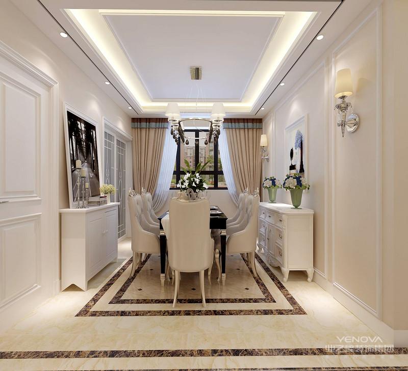 欧式风格多引用在别墅,会所和酒店的工程项目中。一般这类工程通过欧式风格来体现一种高贵,奢华,大气等感觉。