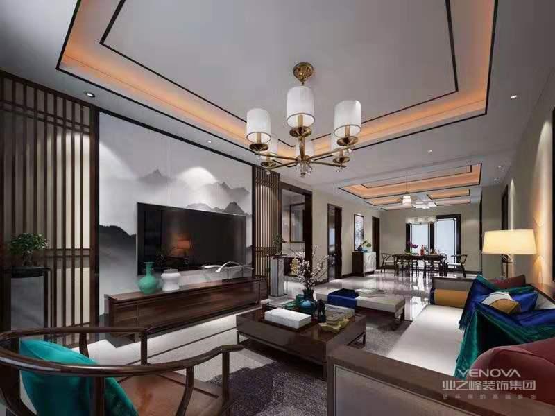 别墅设计的巧妙之处在于,经过设计师的独特创意,能够把原本空洞乏味的空间变得丰盈充实,以一种鲜活的姿态呈现在众人面前。