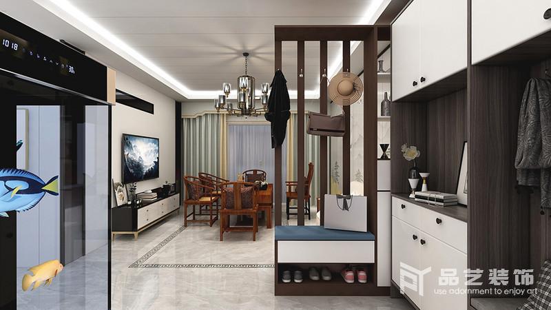 迎澤區-化纖公寓-隔斷