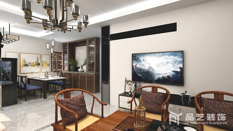 迎澤區-化纖公寓-客廳