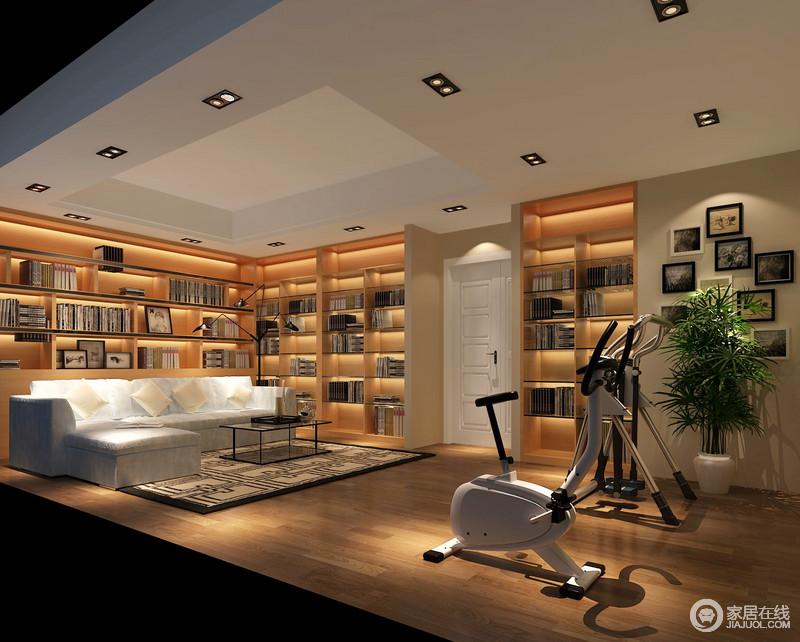 """室内设计方面直接沿用后现代建筑风格,在进行创作时,出现""""隐喻""""、""""装饰""""和""""文脉""""等手法,在形式上突破现代主义单一标准的风格,更多地表现了地域文化、习俗,引向多元化风格"""